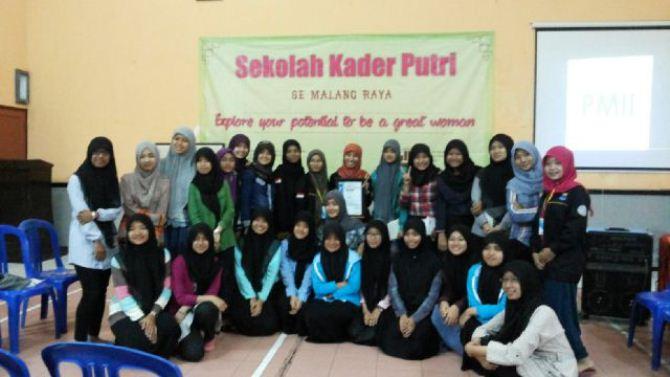 SKP I Sunan Ampel Malang