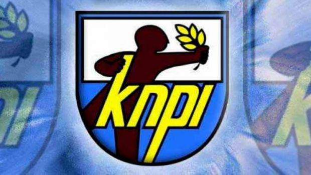 Logo KNPI